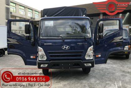 Bảng báo giá chi tiết xe tải Hyundai EX8 GTL
