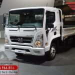 Xe tải Hyundai Mighty EX8L Thùng Lửng