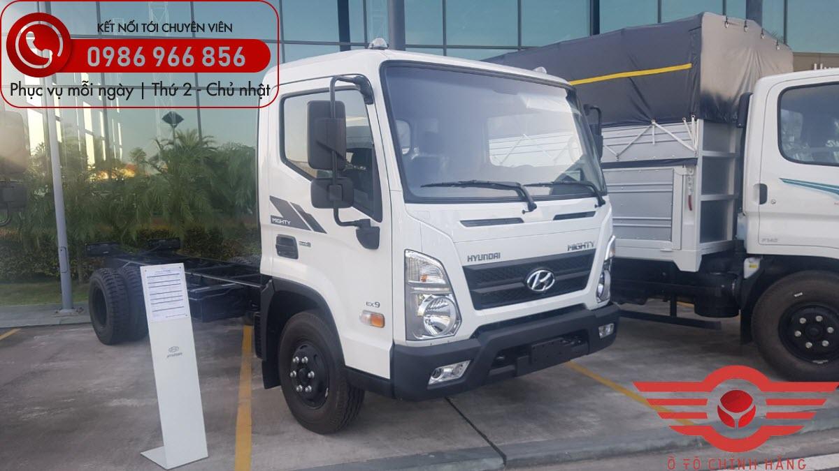 Xe tải Hyundai Mighty EX9