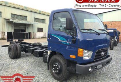 Giá xe tải Hyundai 110XL