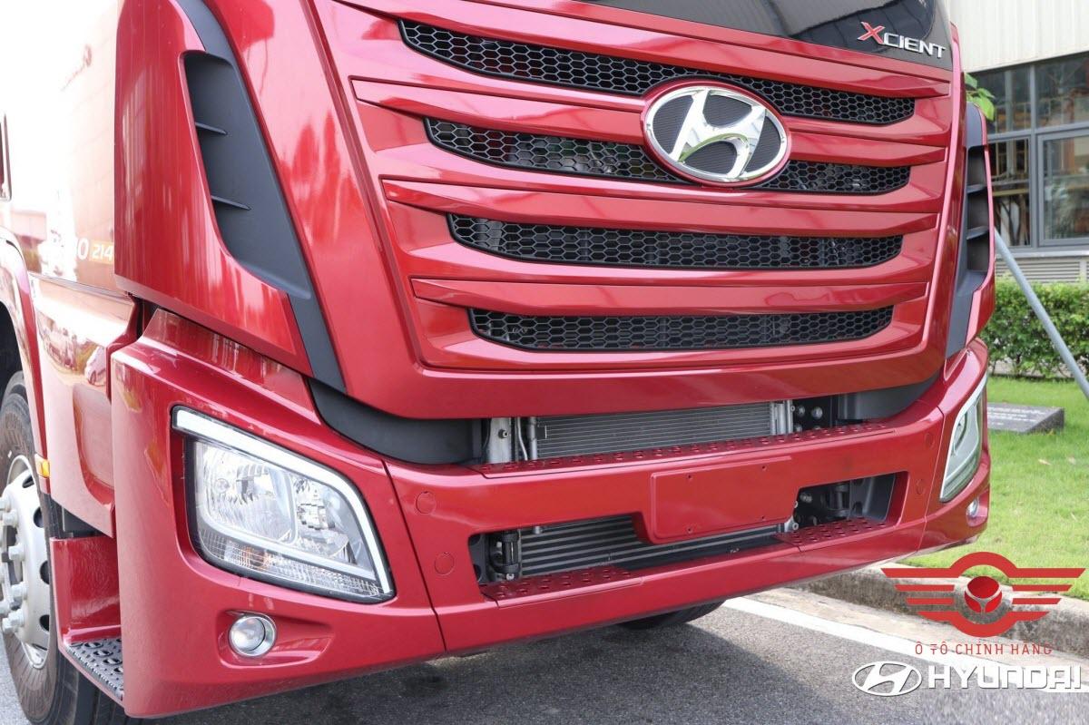 Xe đầu kéo Hyundai XCIENT GT