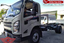 Xe tải IZ650SE Đô Thành 6.5 Tấn 2021