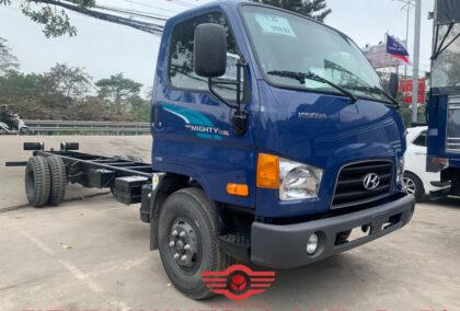 Đánh giá xe tải Hyundai New Mighty 110XL