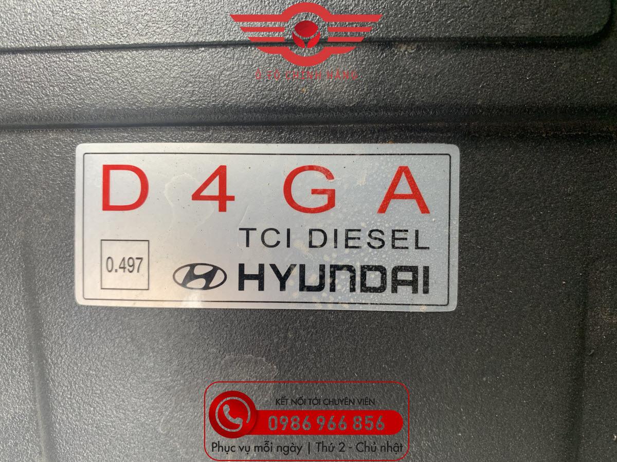 Xe tải Hyundai New Mighty 110XL 7 Tấn