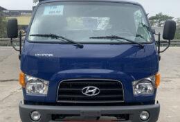 Báo giá xe tải Hyundai Thành Công mới nhất